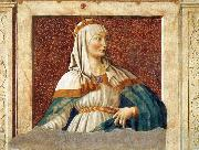 Queen Esther Andrea del Castagno