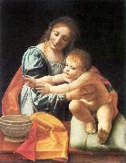 The Virgin and Child fgh BOLTRAFFIO, Giovanni Antonio