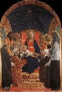 Bottigella Altarpiece dh FOPPA, Vincenzo