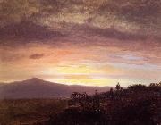 Mount Ktaadn Frederic Edwin Church