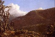 New England Landscape Frederic Edwin Church