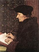 Erasmus f HOLBEIN, Hans the Younger