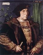 Portrait of Sir Henry Guildford sf HOLBEIN, Hans the Younger