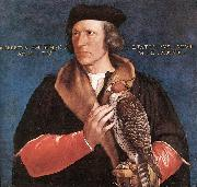 Robert Cheseman sg HOLBEIN, Hans the Younger