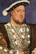 Portrait of Henry VIII SG HOLBEIN, Hans the Younger