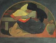 Grammar(Study) Paul Serusier