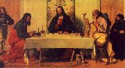 The Supper at Emmaus Vincenzo Catena