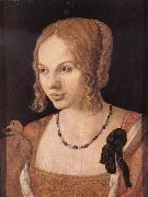 A Young lady of Venice Albrecht Durer
