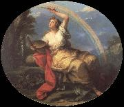 Color Angelica Kauffmann