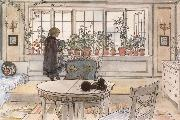 Vacation Reading Assignment Carl Larsson