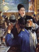 Corner of a Cafe-concert Edouard Manet