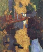 Talisman Paul Serusier