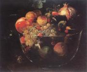 Kubler, pleased with fruits Napoletano, Filippo
