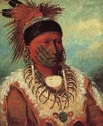 Cloudy George Catlin
