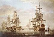 This work of am exposing they five vessel as elbow bare that gora with Horatio Nelson and banskarriar Nicholas Pocock
