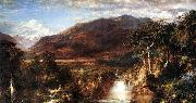 The Heart of the Andes Frederick Edwin Church