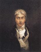 Self-Portrait J.M.W. Turner