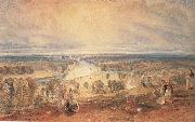 Richmond Hill J.M.W. Turner