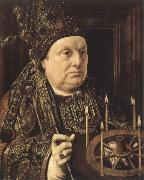 st.donatian of rheims Jan Gossaert Mabuse