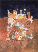 part of g Paul Klee