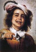 Are laughing boy Bartolome Esteban Murillo