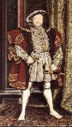 Henry VIII after HOLBEIN, Hans the Younger