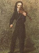 the legendary violinist niccolo paganini in spired composers and performers georges bizet