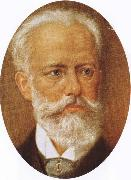 the most popular Russian composer tchaikovsky