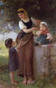 May I Have One Too Emile Munier