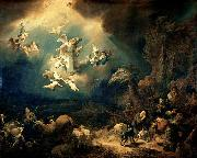 Angels Govert flinck