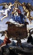 Translation of the Holy House Annibale Carracci