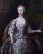 Augusta of Saxe Gotha Charles Philips