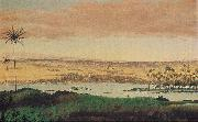 View of Hilo Bay, Edward Bailey
