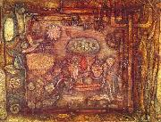 Botanical Theater Paul Klee