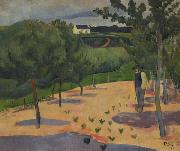 Germany Paul Serusier