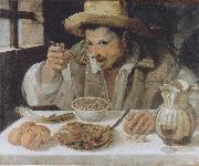 The Beaneater Annibale Carracci