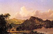 Home Frederic Edwin Church