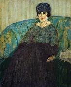 Blanche Baume James Wilson Morrice