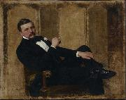 Portrait of a Man Jan van Beers