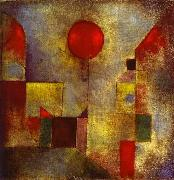 The Solomon R Paul Klee