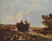 Hounslow Heath Richard Wilson