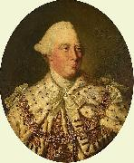 George III of the United Kingdom Johann Zoffany