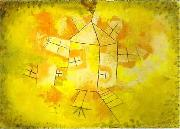Thyssen Bornemisza Collection Paul Klee
