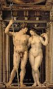 Neptune and Amphitrite Jan Gossaert Mabuse