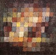Ancient Sound Paul Klee
