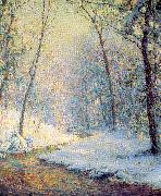 The Early Snow Palmer, Walter Launt