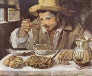 The Beaneater (mk08) Annibale Carracci