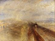 Rain,Steam and Speed-The Great Western Railway (mk09) J.M.W. Turner