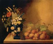 Flowrs and Fruit William Buelow Gould